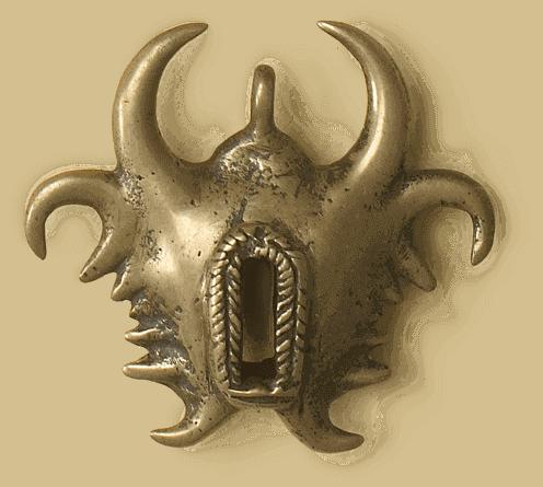 Tanimbar bronze